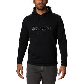 Columbia CSC Basic Logo II Hoodie Men, black